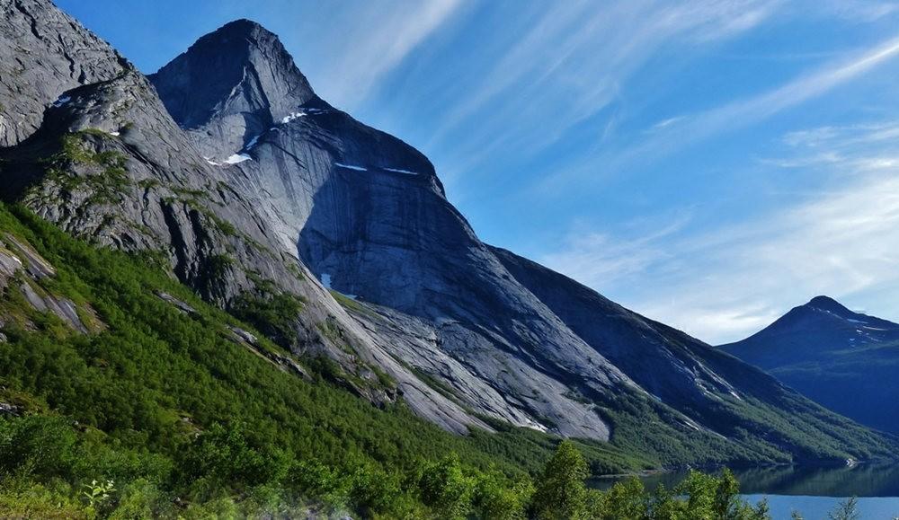 行走路上---看挪威的山山水水_图1-5