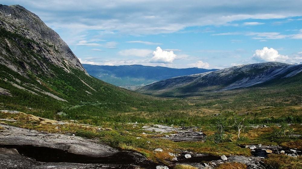 行走路上---看挪威的山山水水_图1-7