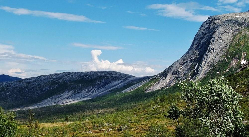 行走路上---看挪威的山山水水_图1-8