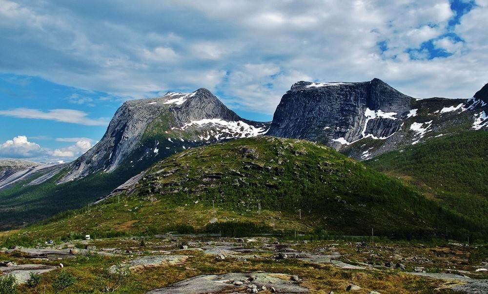 行走路上---看挪威的山山水水_图1-9