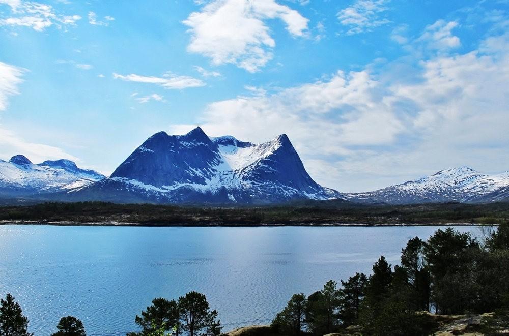 行走路上---看挪威的山山水水_图1-10