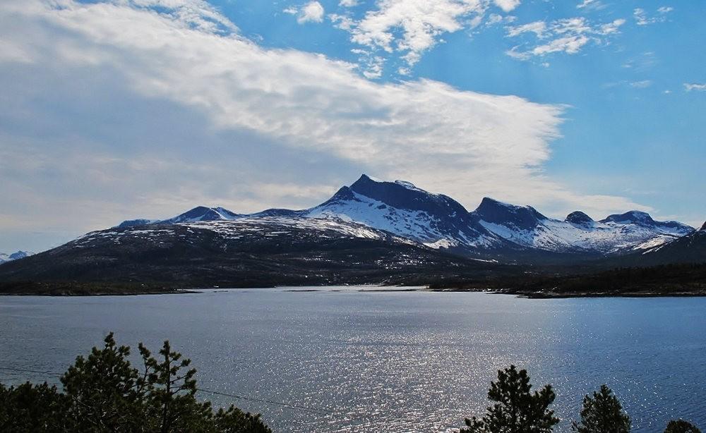 行走路上---看挪威的山山水水_图1-11