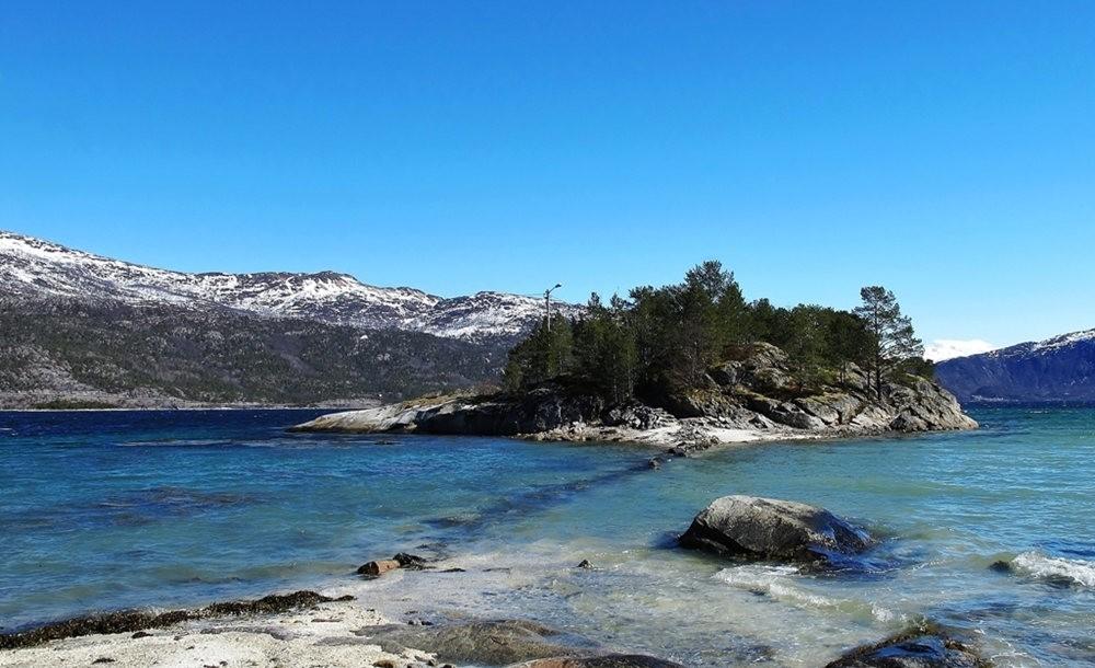 行走路上---看挪威的山山水水_图1-12