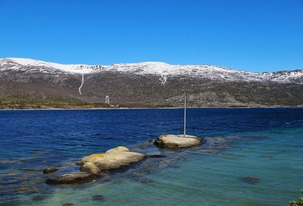 行走路上---看挪威的山山水水_图1-13