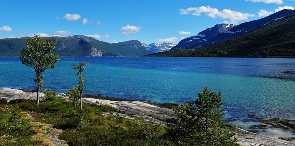 行走路上---看挪威的山山水水_图1-15