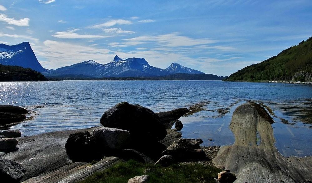行走路上---看挪威的山山水水_图1-16