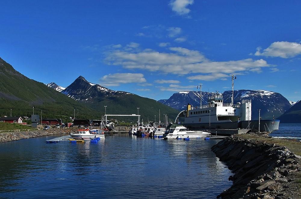 行走路上---看挪威的山山水水_图1-17