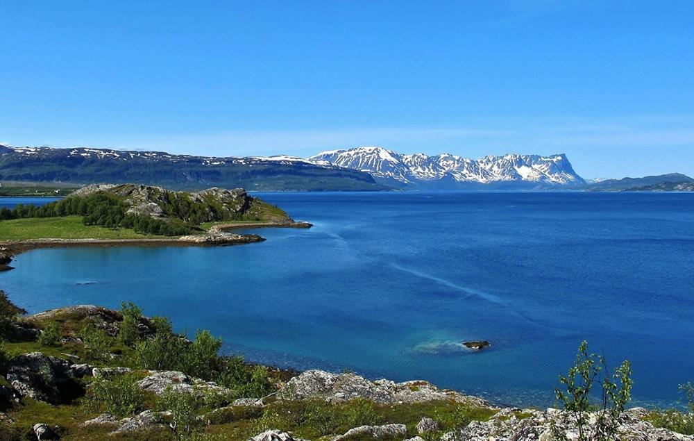 行走路上---看挪威的山山水水_图1-18