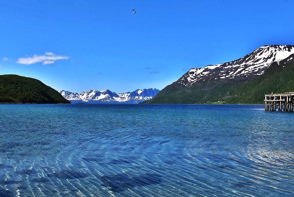 行走路上---看挪威的山山水水_图1-19