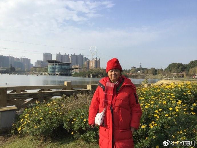 青白江凤凰湖_图1-2