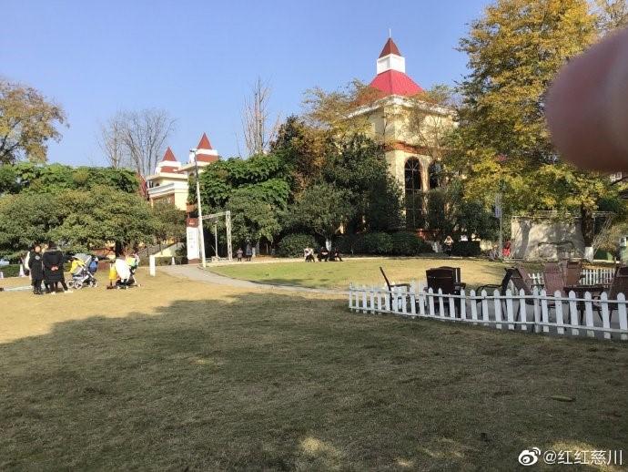 青白江凤凰湖_图1-8