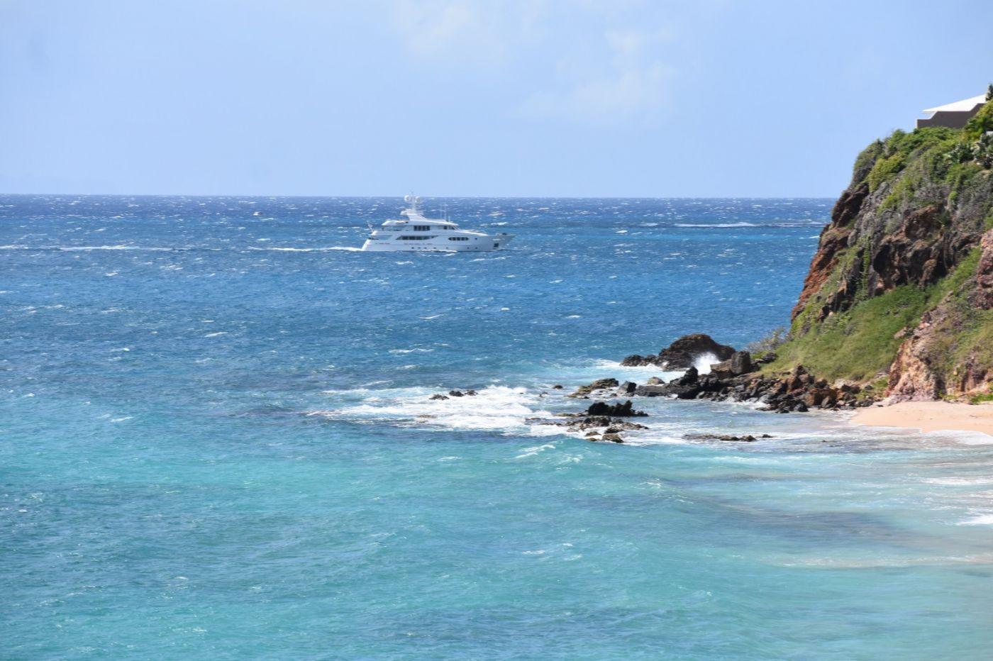 南加勒比海之旅--安提瓜_图1-5