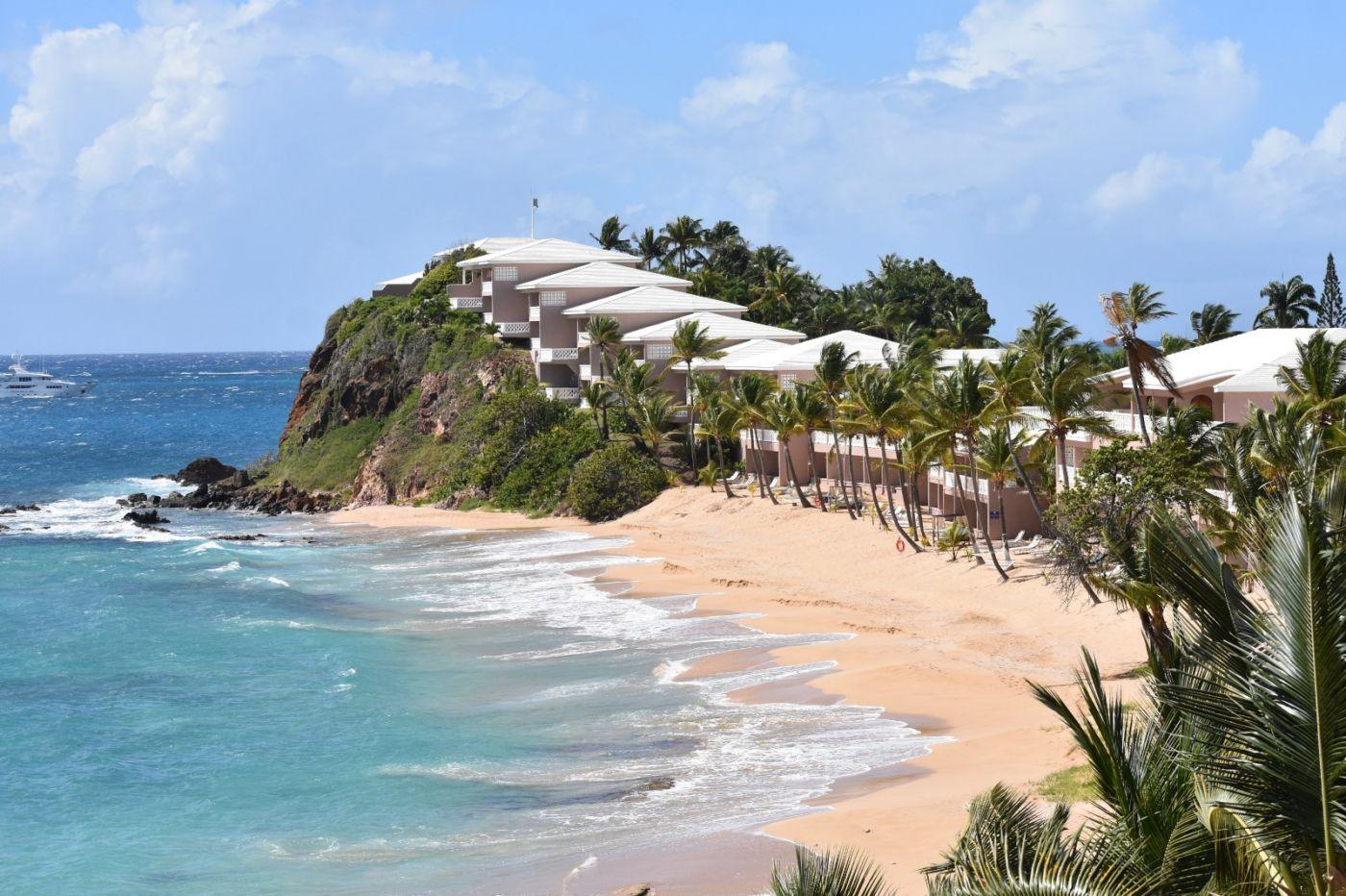 南加勒比海之旅--安提瓜_图1-6