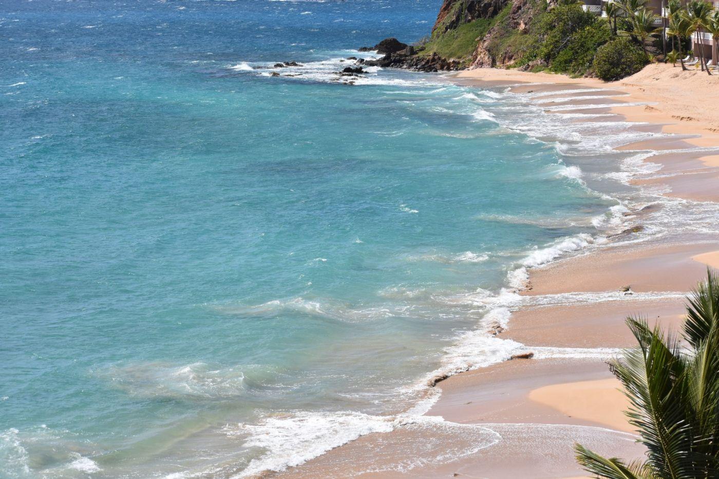 南加勒比海之旅--安提瓜_图1-7