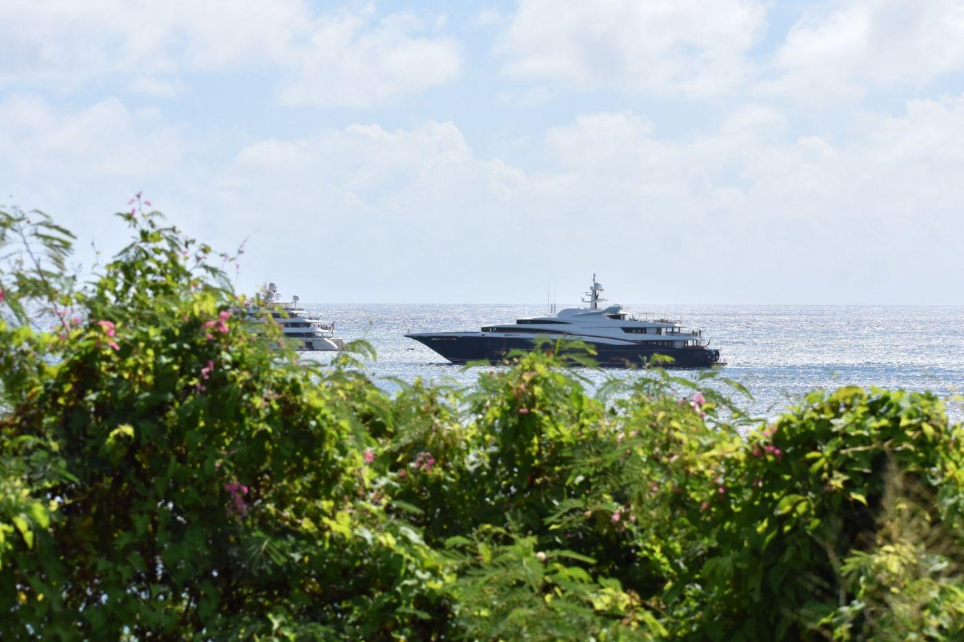 南加勒比海之旅--安提瓜_图1-8