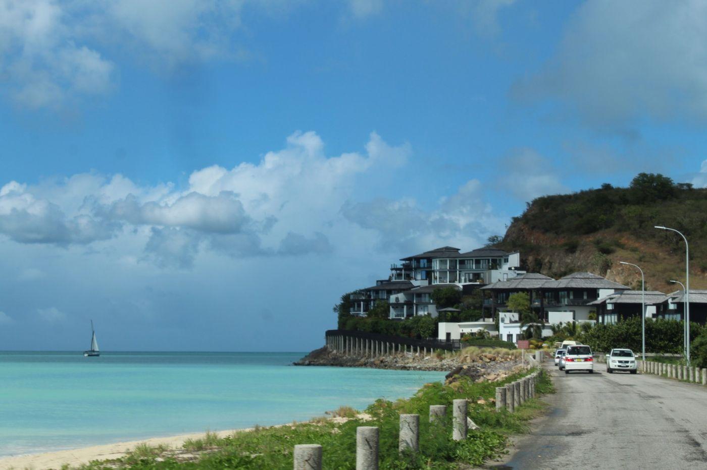 南加勒比海之旅--安提瓜_图1-11