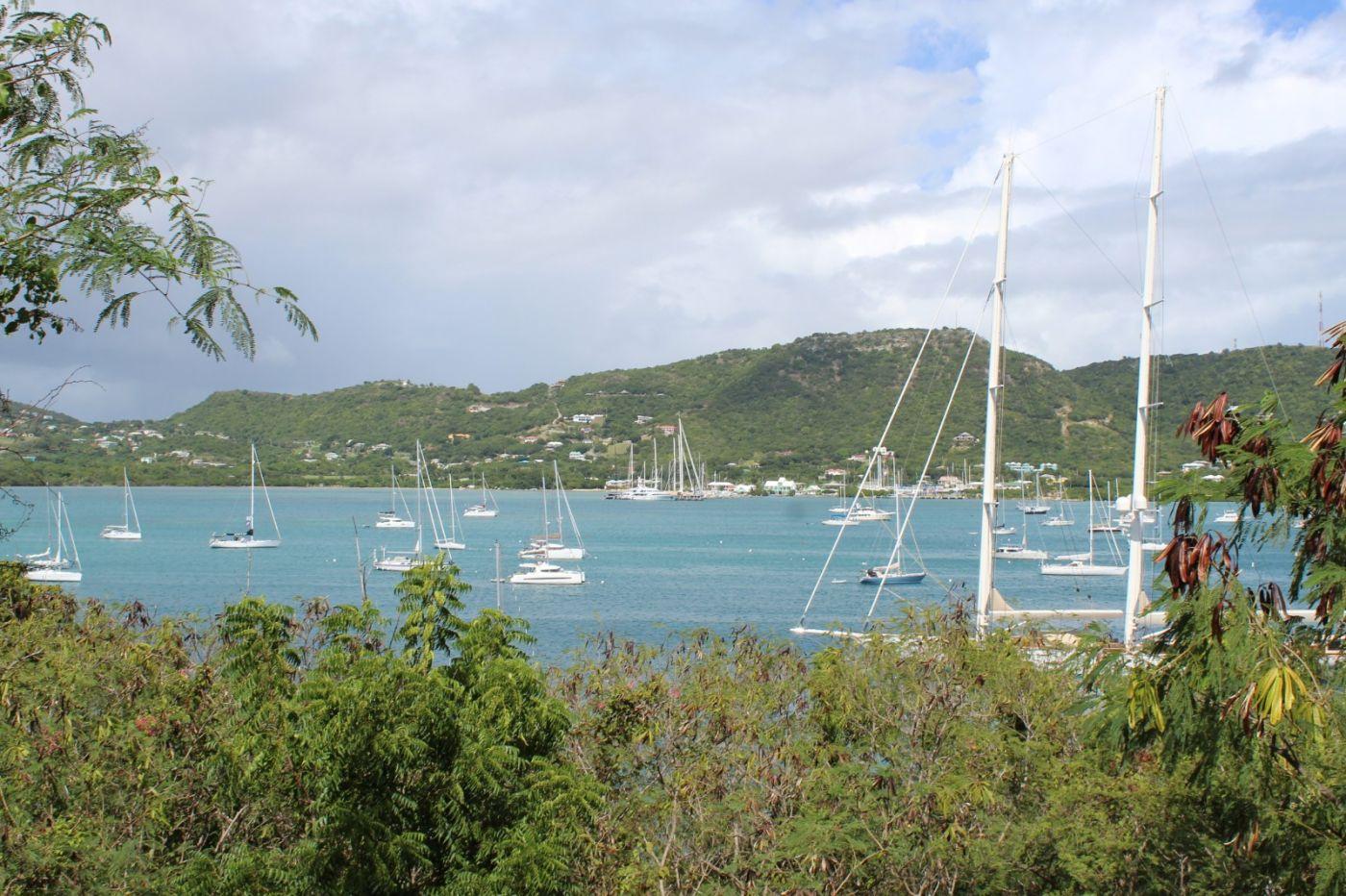 南加勒比海之旅--安提瓜_图1-12