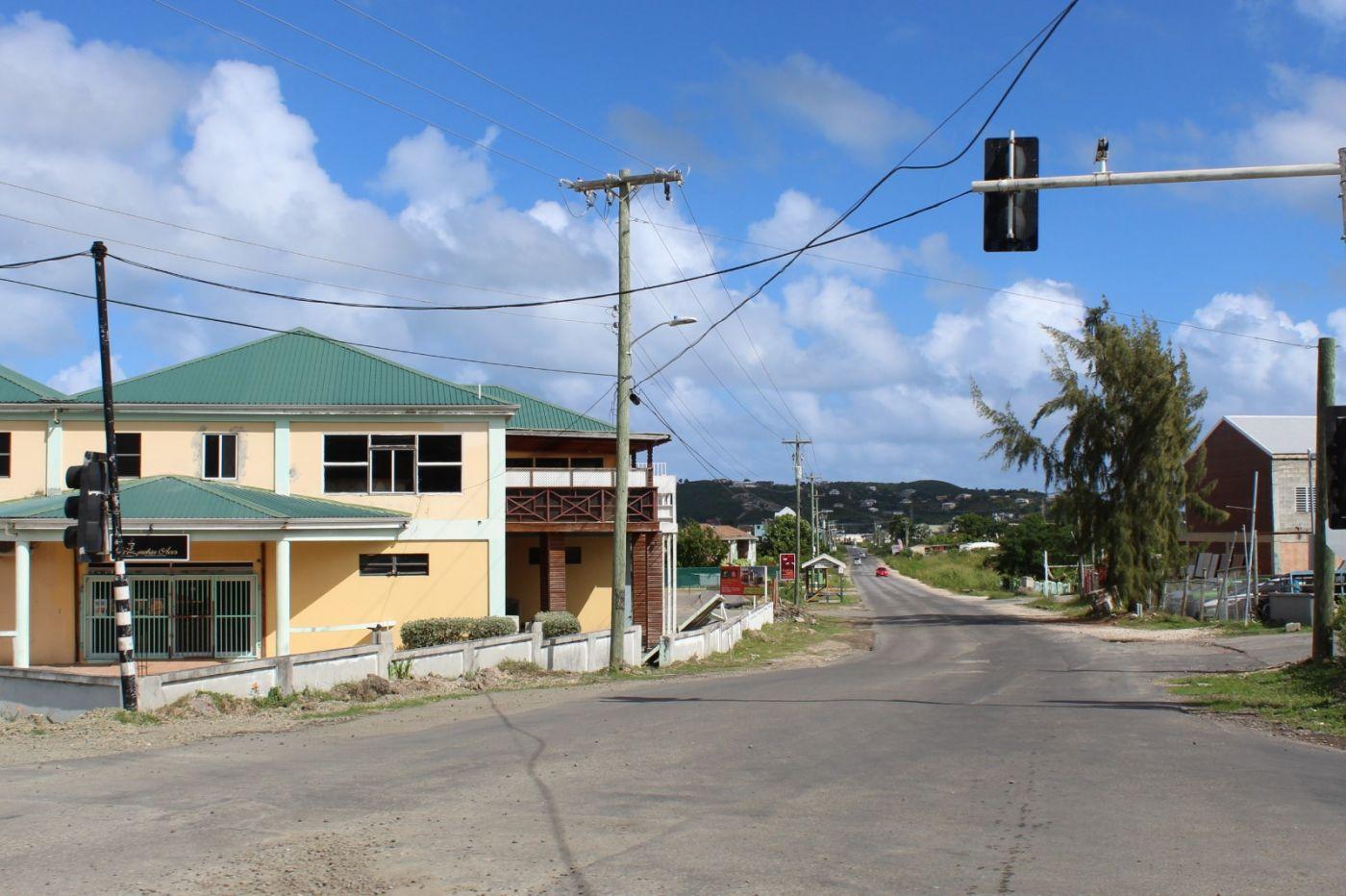 南加勒比海之旅--安提瓜_图1-14