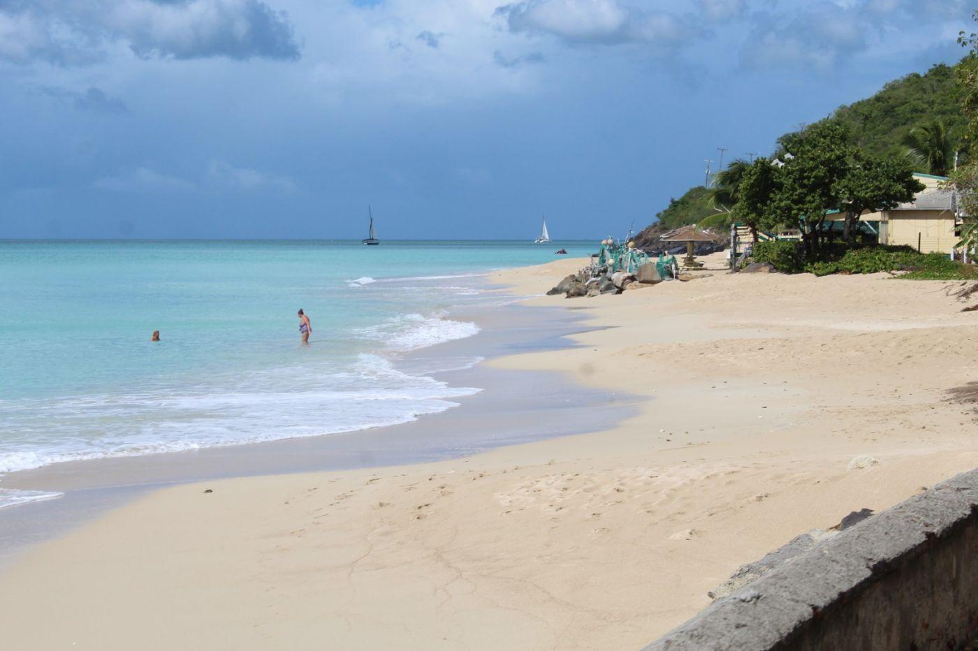 南加勒比海之旅--安提瓜_图1-15