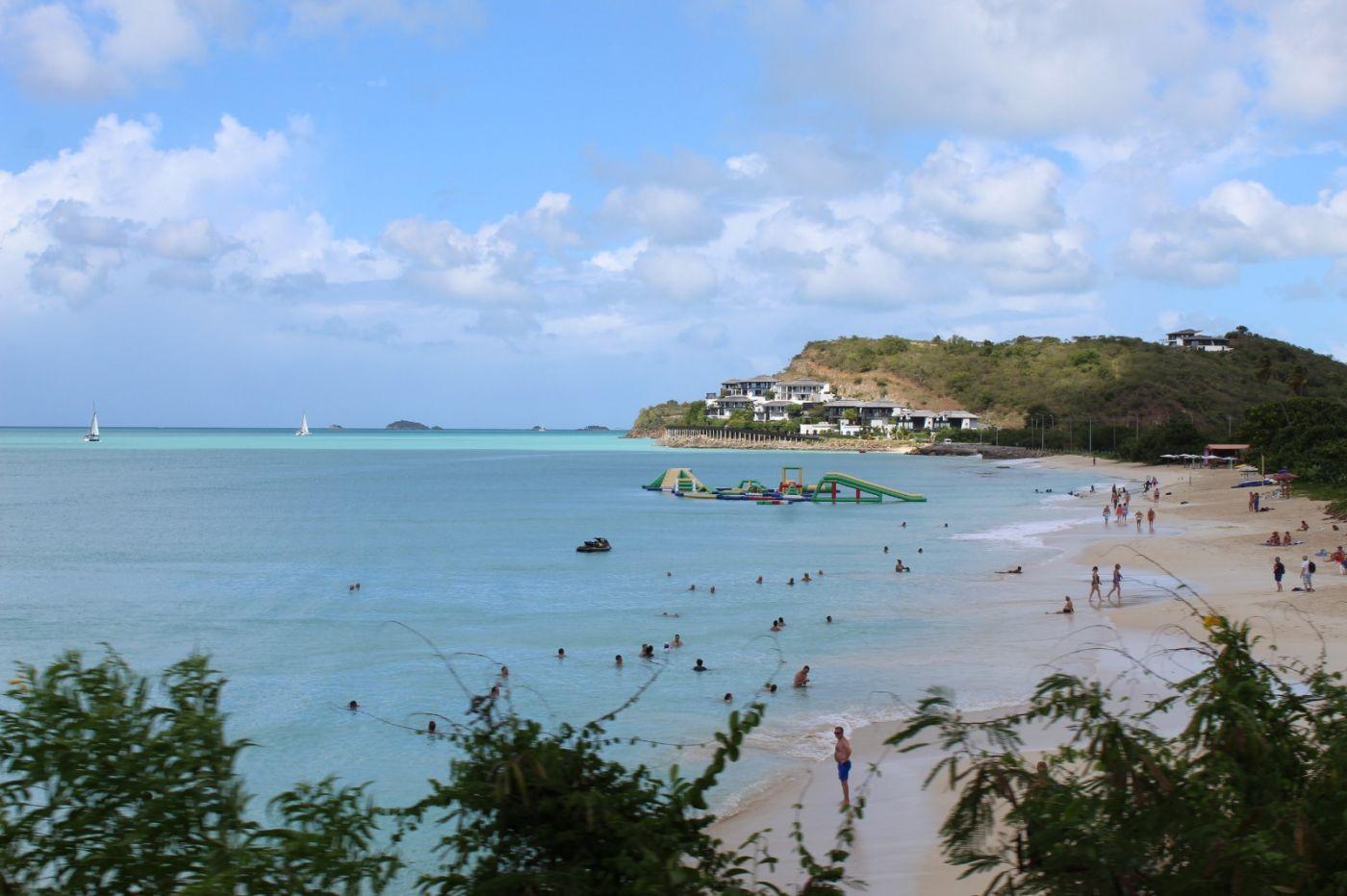 南加勒比海之旅--安提瓜_图1-16