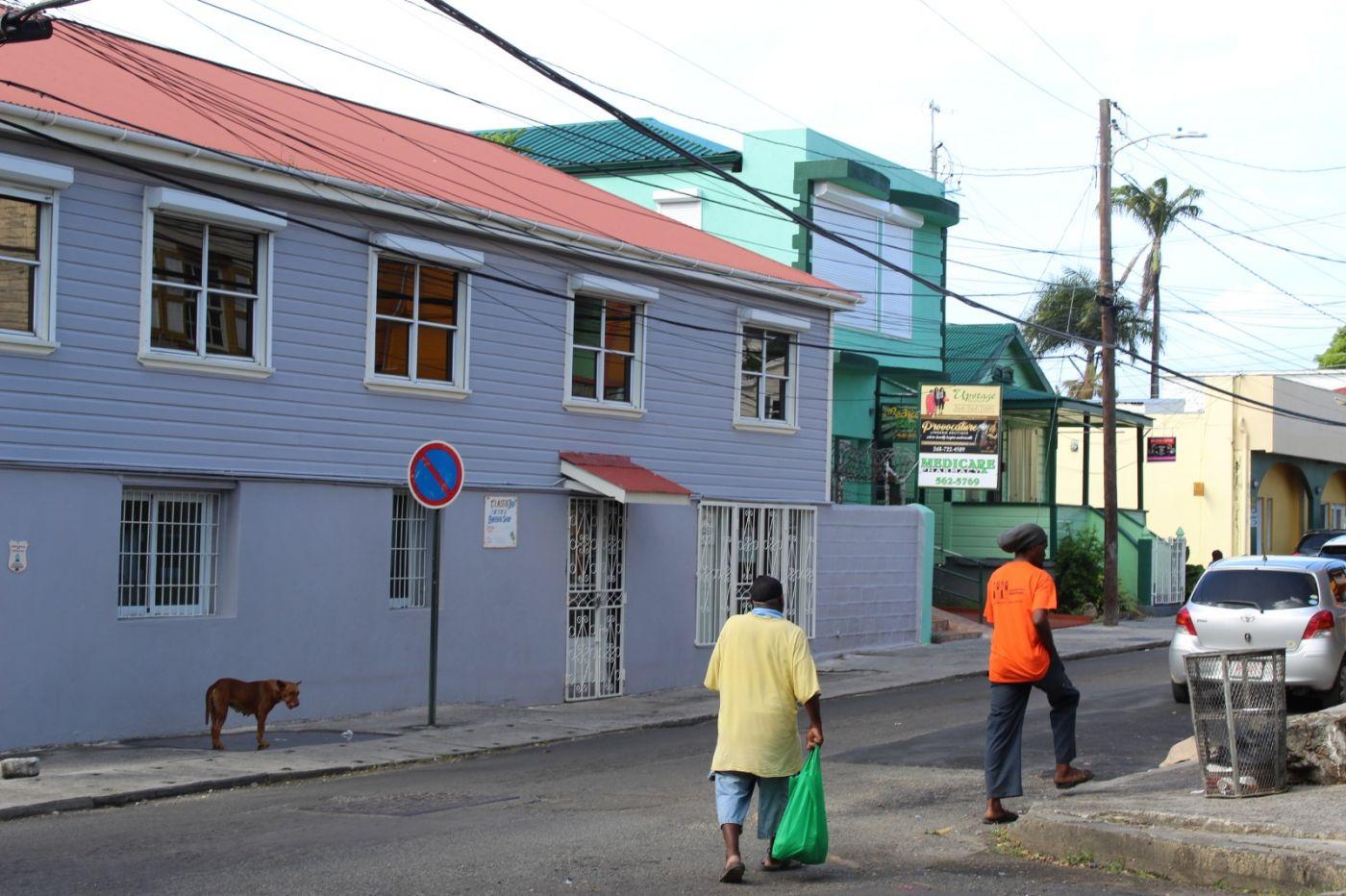 南加勒比海之旅--安提瓜_图1-19
