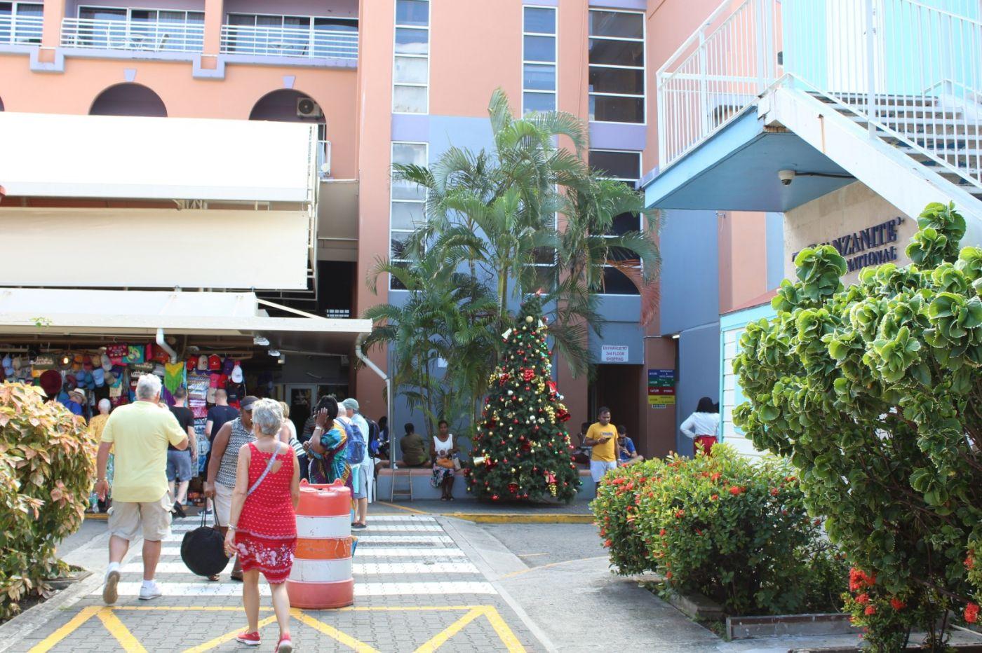 南加勒比海之旅--安提瓜_图1-23