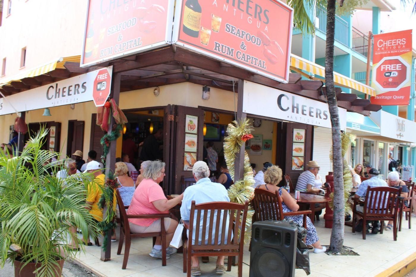南加勒比海之旅--安提瓜_图1-27