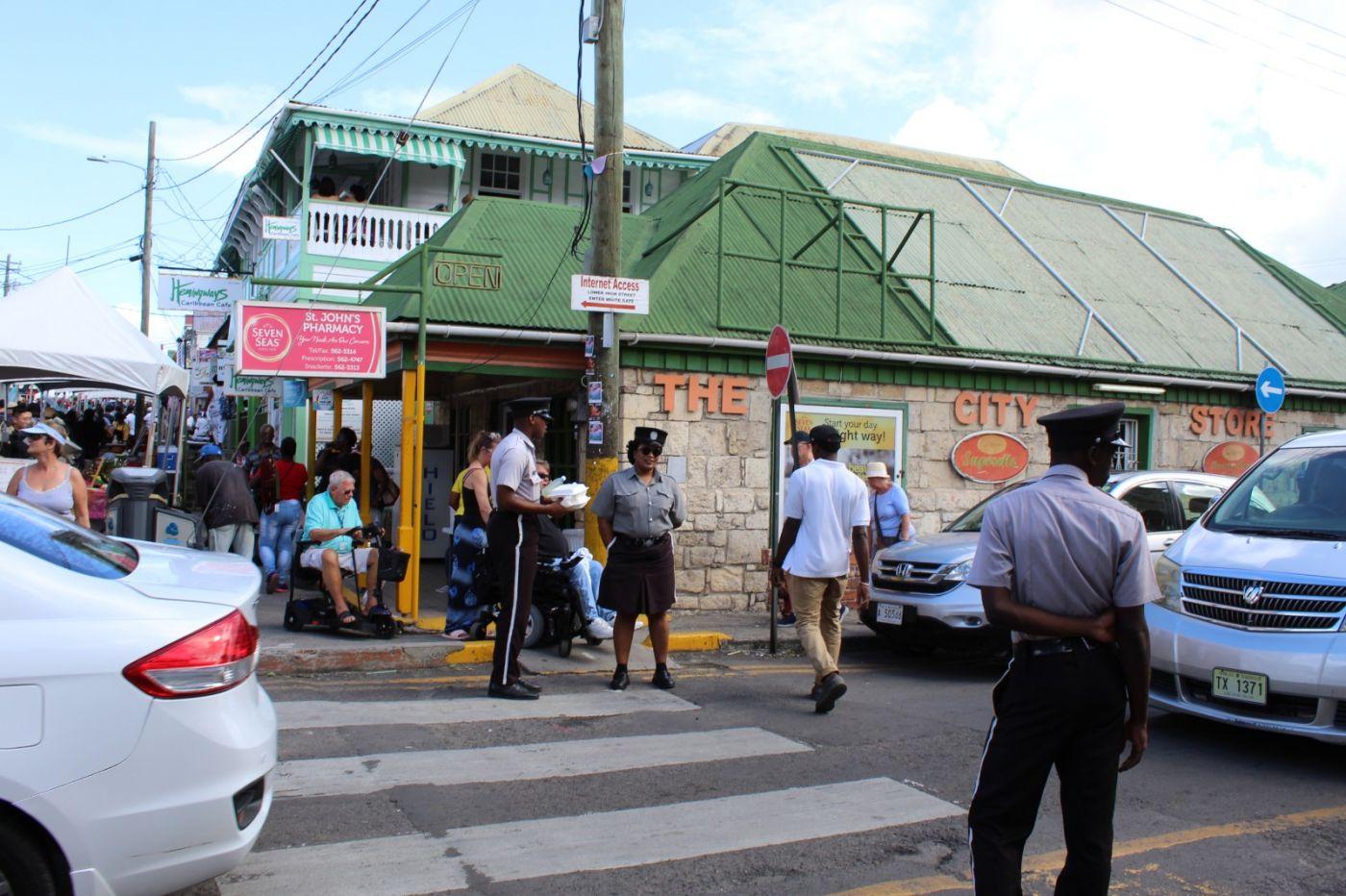南加勒比海之旅--安提瓜_图1-28