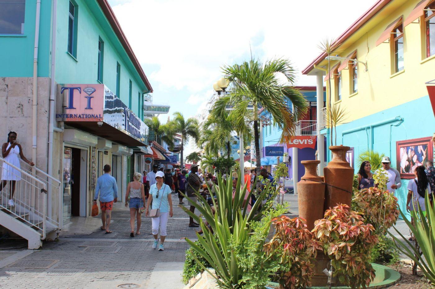 南加勒比海之旅--安提瓜_图1-29
