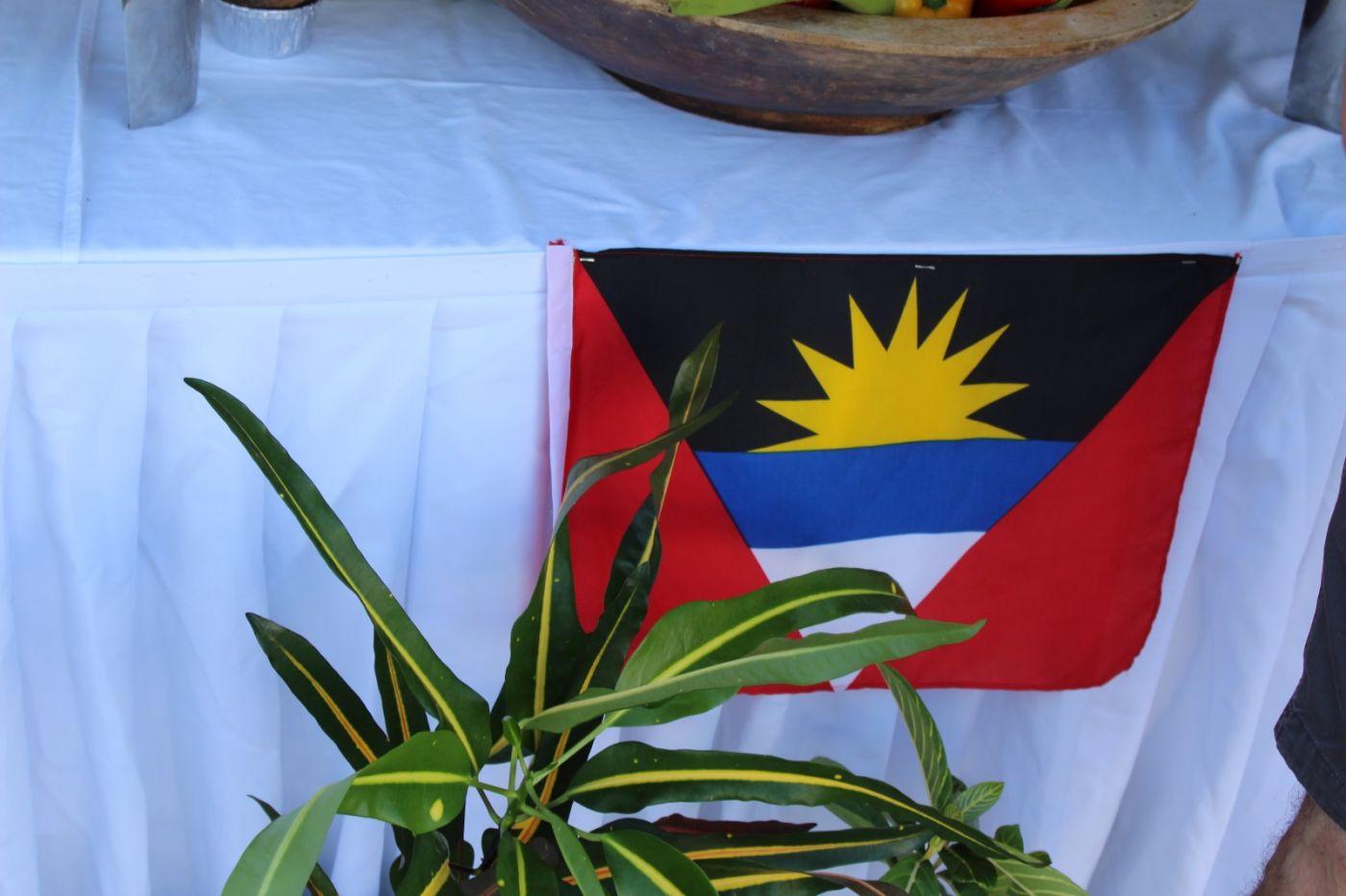 南加勒比海之旅--安提瓜_图1-30