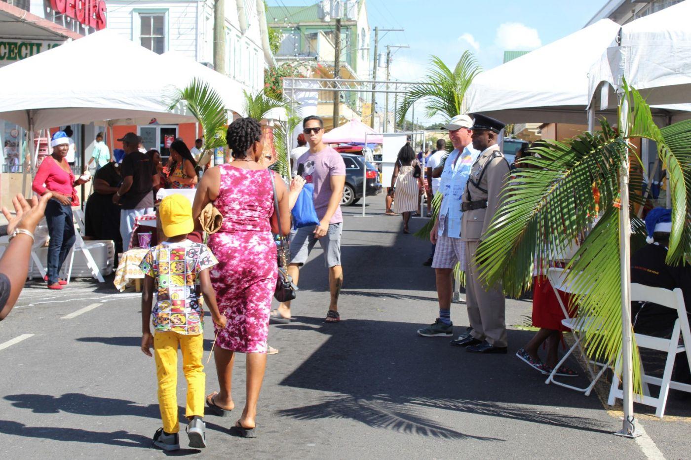 南加勒比海之旅--安提瓜_图1-34