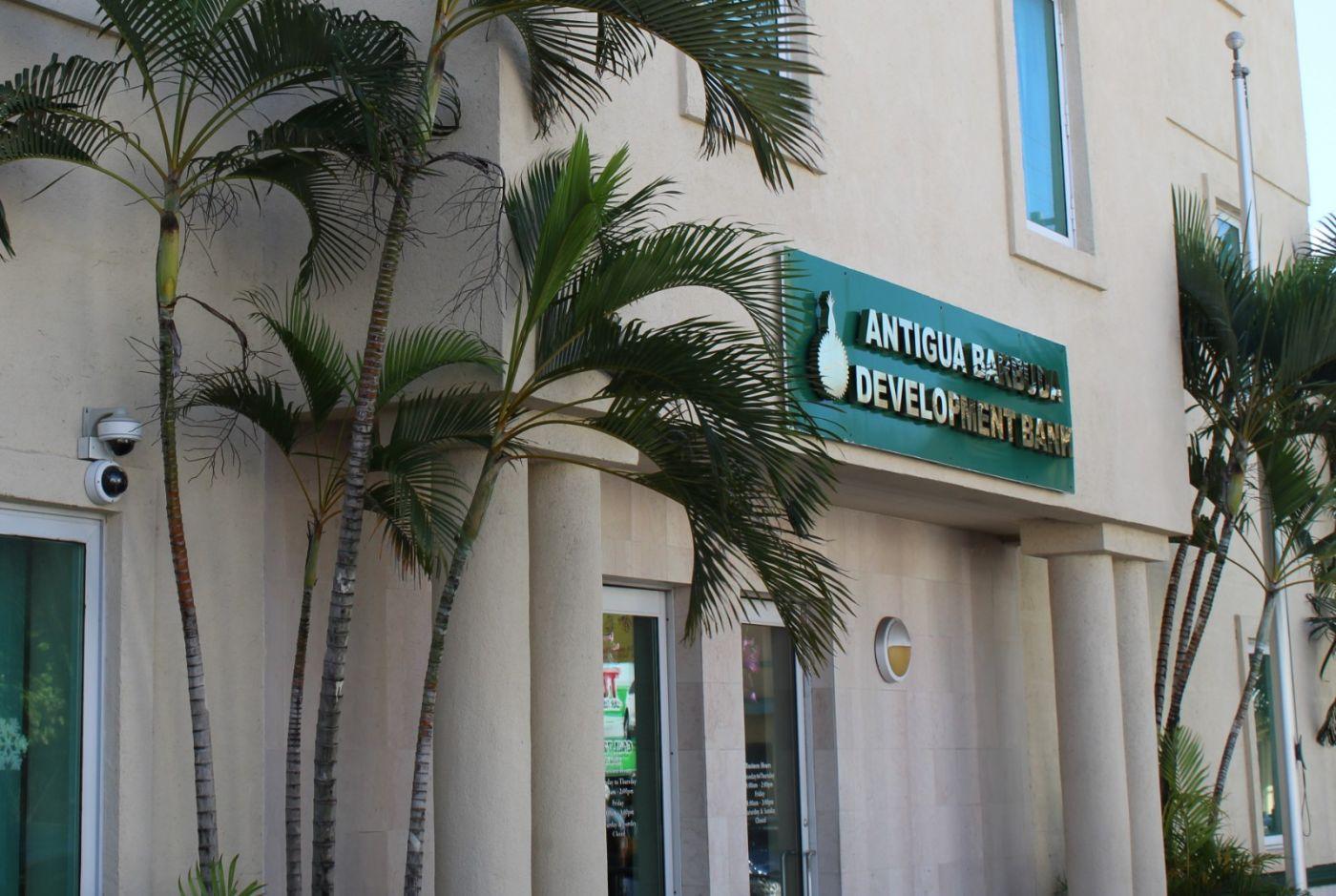 南加勒比海之旅--安提瓜_图1-36