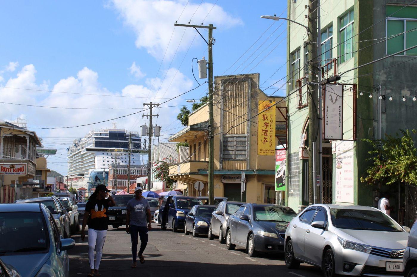 南加勒比海之旅--安提瓜_图1-37