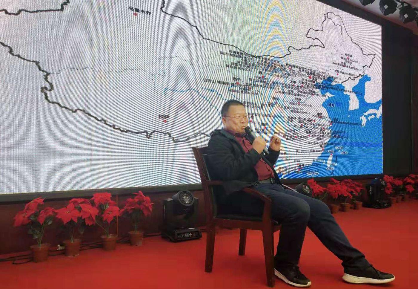 和您分享一张中国写生地图的故事_图1-3