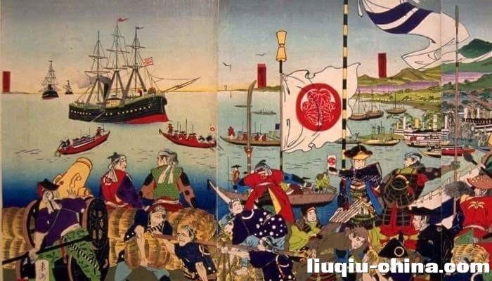 日本历史借鉴:学生也能超过老师_图1-1