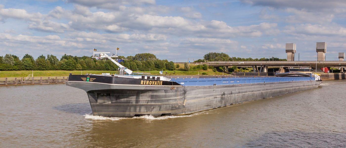 畅游莱茵河,流动的风景_图1-20