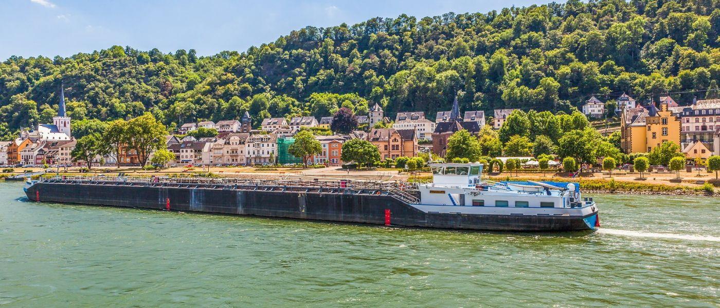 畅游莱茵河,流动的风景_图1-18