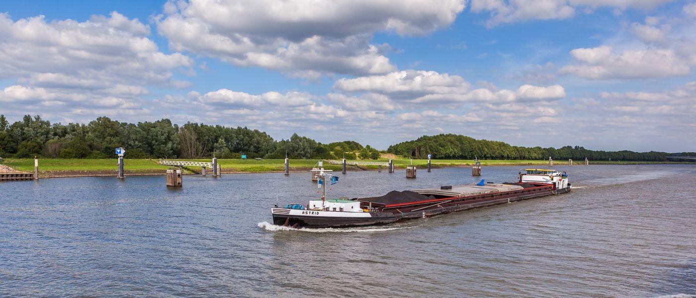 畅游莱茵河,流动的风景_图1-17