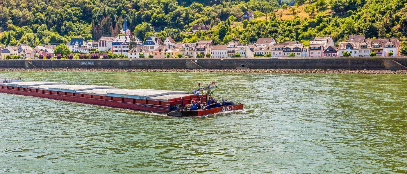 畅游莱茵河,流动的风景_图1-14