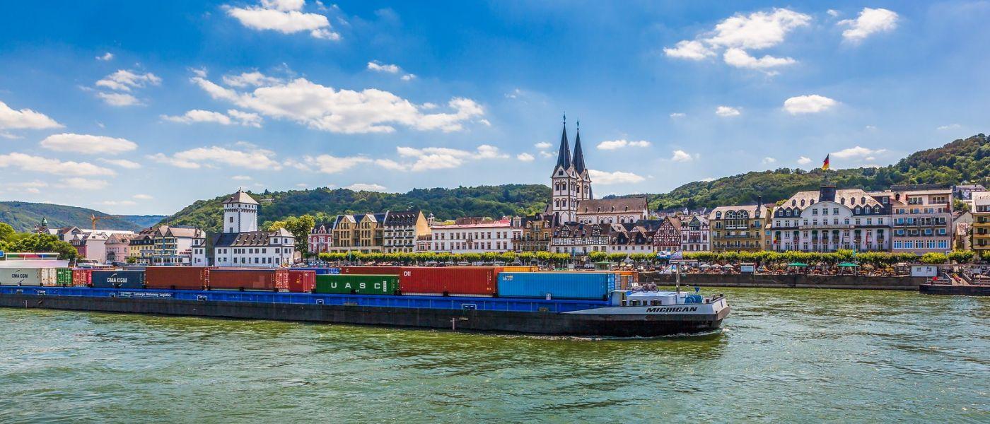 畅游莱茵河,流动的风景_图1-19