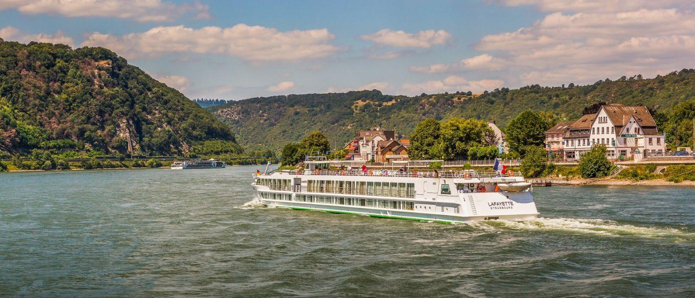 畅游莱茵河,流动的风景_图1-10
