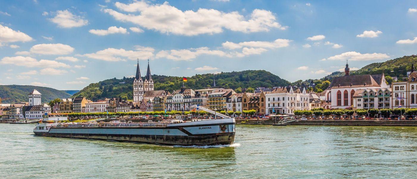 畅游莱茵河,流动的风景_图1-12