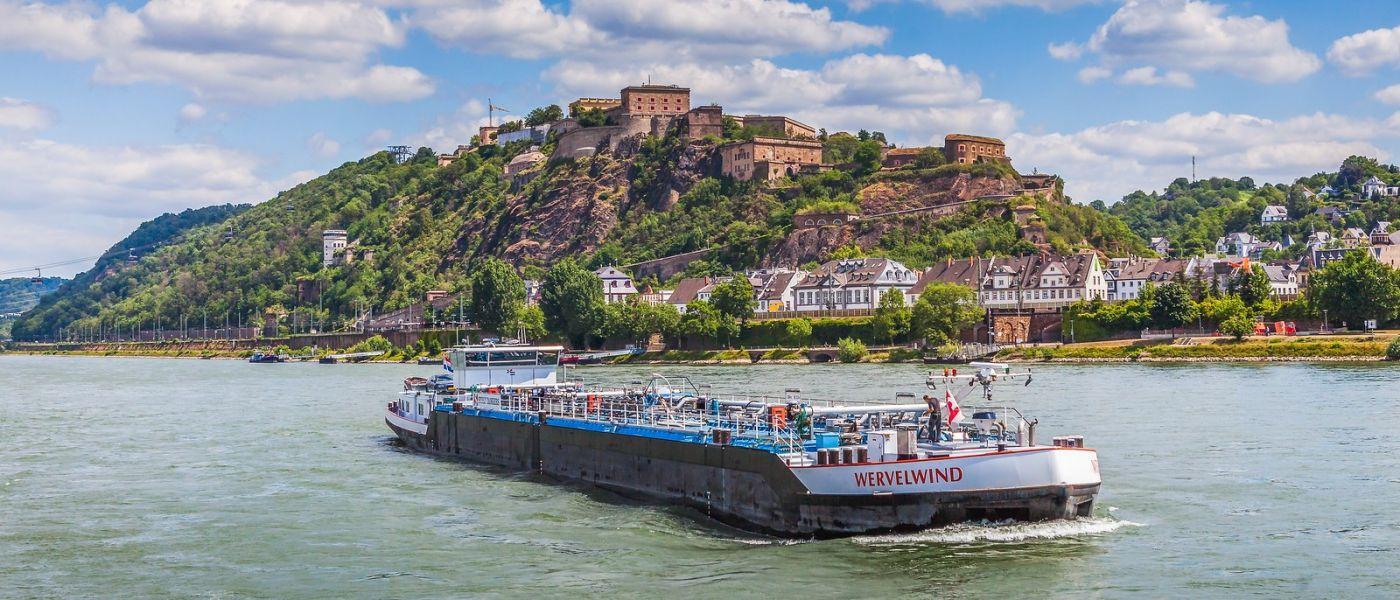 畅游莱茵河,流动的风景_图1-15