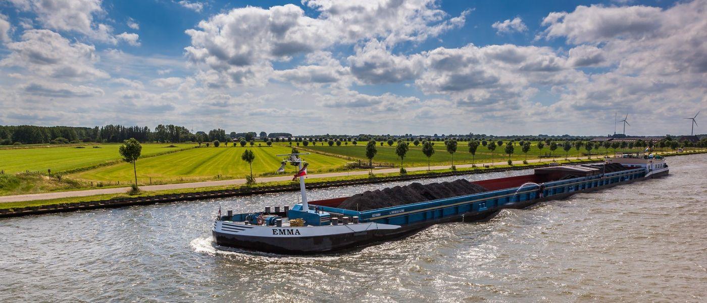 畅游莱茵河,流动的风景_图1-5