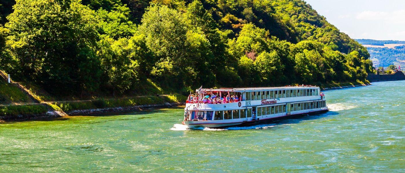 畅游莱茵河,流动的风景_图1-7