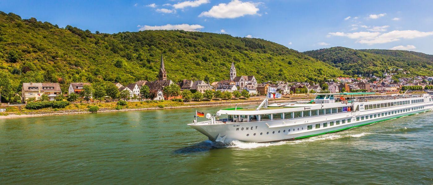 畅游莱茵河,流动的风景_图1-22