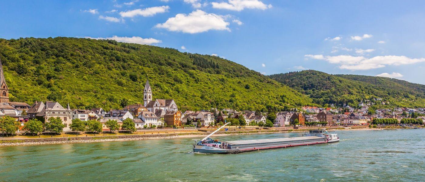 畅游莱茵河,流动的风景_图1-28