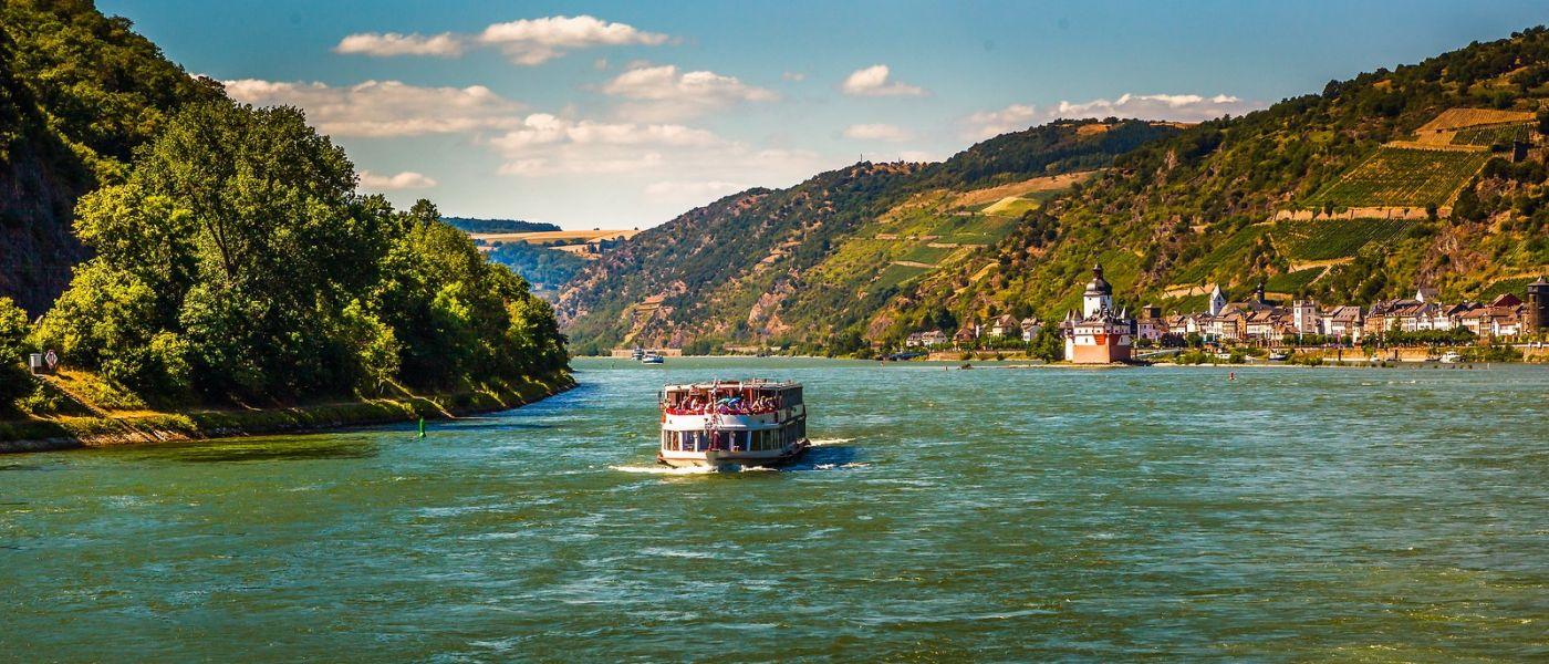 畅游莱茵河,流动的风景_图1-29