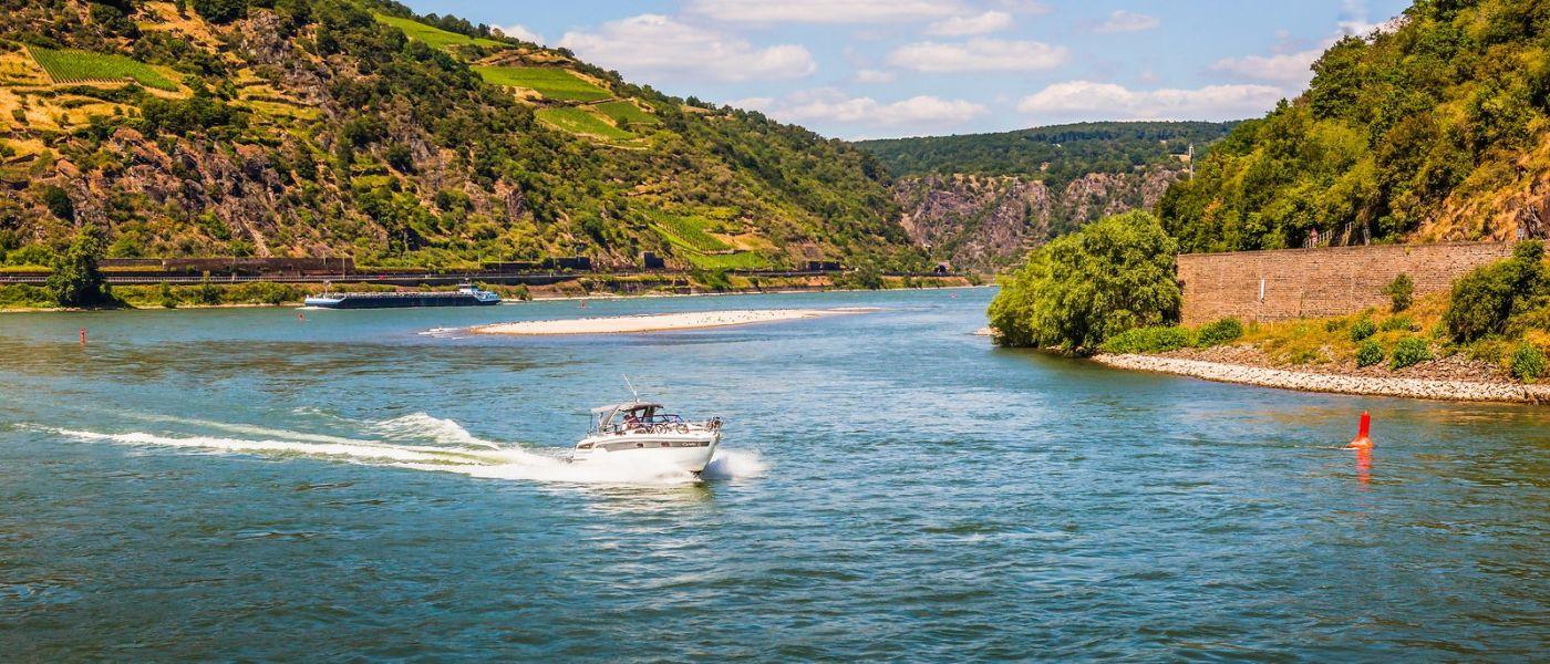 畅游莱茵河,流动的风景_图1-30