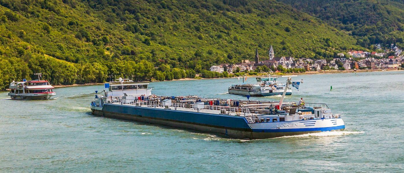 畅游莱茵河,流动的风景_图1-31